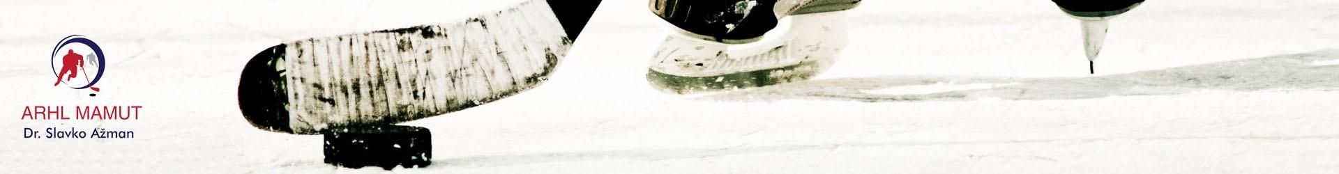Amatersko rekreativna hokejska liga